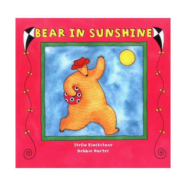 Pictory - Bear in Sunshine (Book & CD)