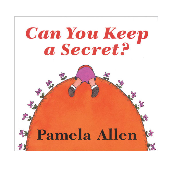 Pictory - Can You Keep a Secret? (Book & CD)