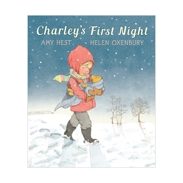 Pictory - Charley's First Night (Book & CD)