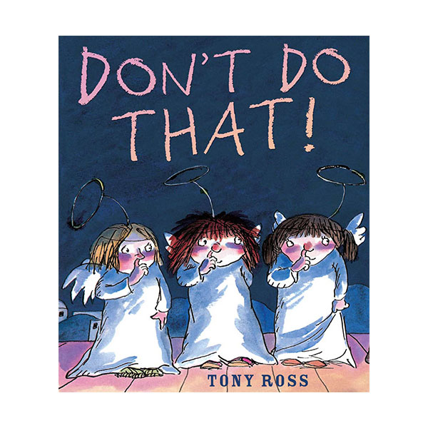 Pictory - Don't Do That! (Book & CD)