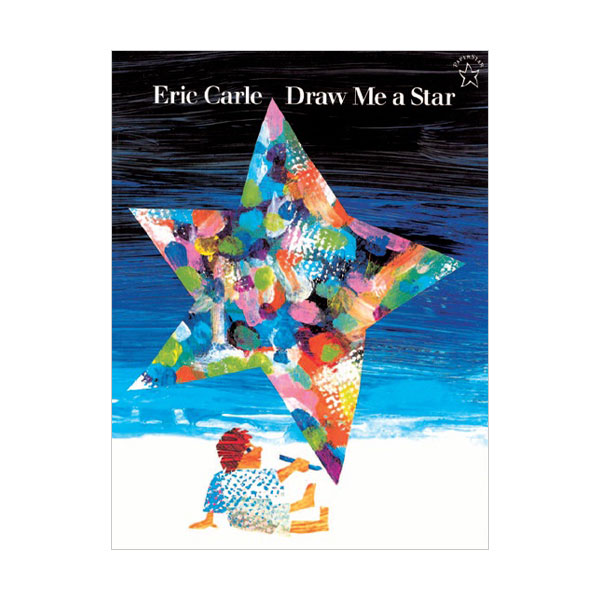 Pictory - Draw Me a Star (Book & CD)