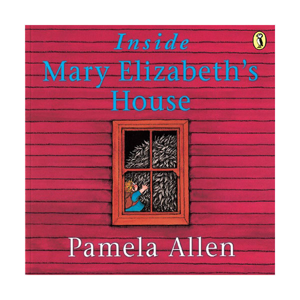 Pictory - Inside Mary Elizabeth's House (Book & CD)
