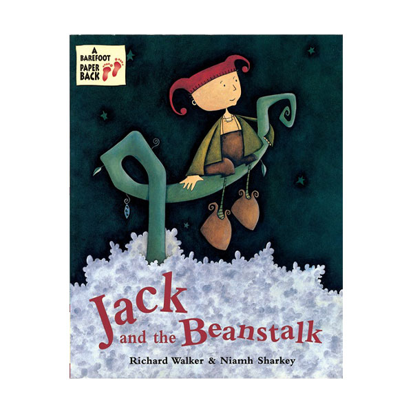 Pictory - Jack and the Beanstalk (Book & CD)