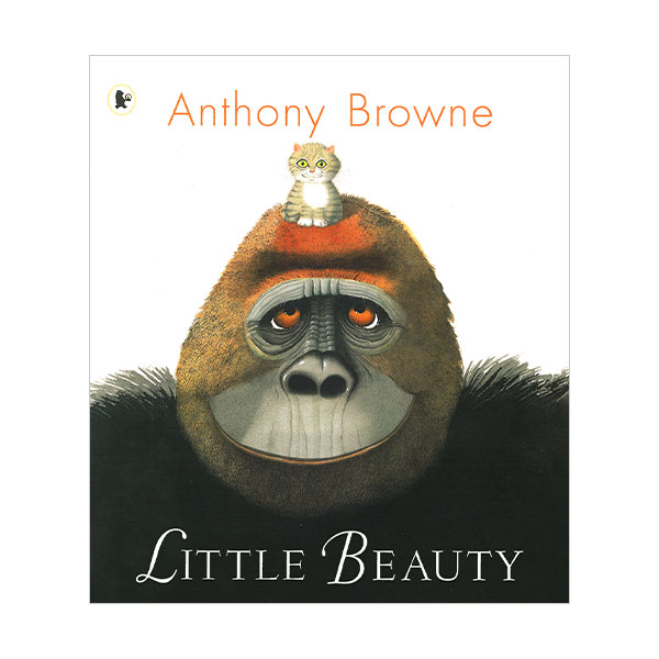 Pictory - Little Beauty (Book & CD)