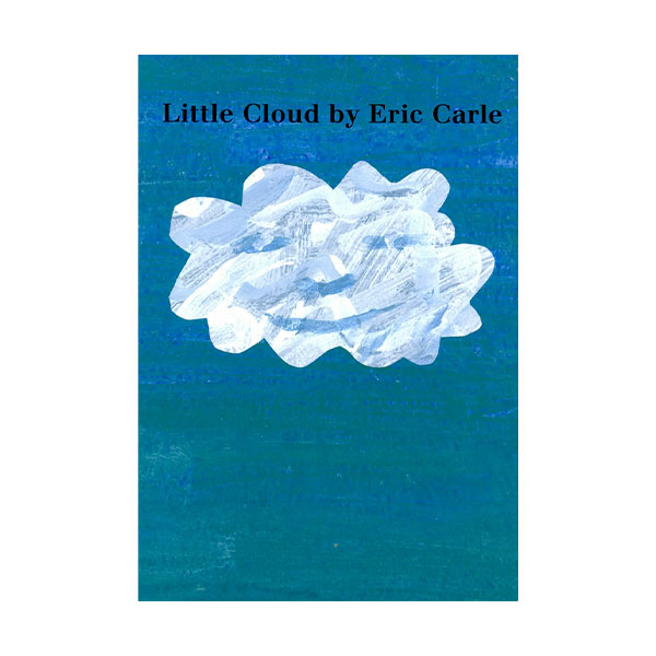 Pictory - Little Cloud (Book & CD)
