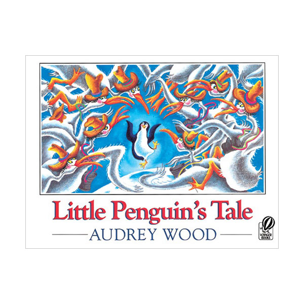 Pictory - Little Penguin's Tale (Book & CD)