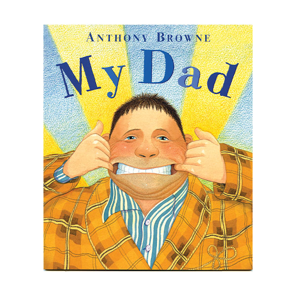 Pictory - My Dad (Book & CD)