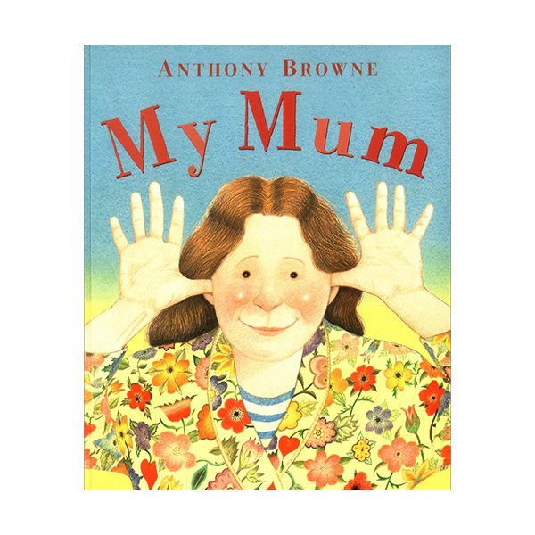 Pictory - My Mum (Book & CD)