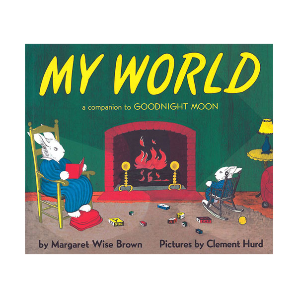 Pictory - MyWorld (Book & CD)