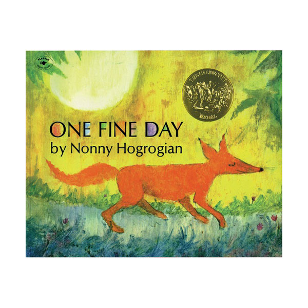 Pictory - One Fine Day (Book & CD)