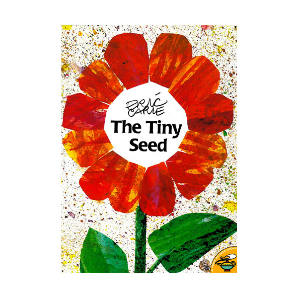 Pictory - The Tiny Seed (Book & CD)