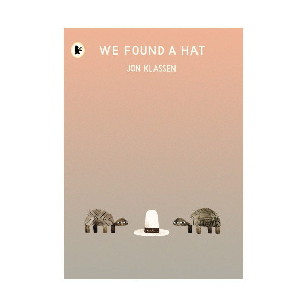 Pictory - We found a Hat (Book & CD)