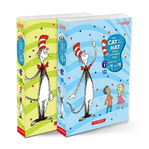 [DVD] 닥터수스의 The Cat in the Hat 시즌 1
