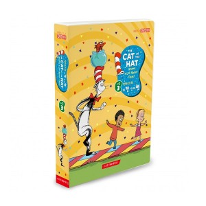 [DVD] 닥터수스의 The Cat in the Hat 시즌 3
