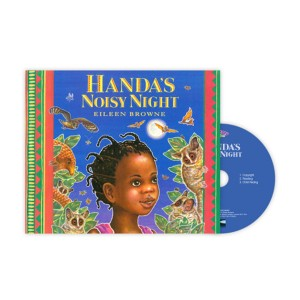 Pictory - Handa's Noisy Night (Book & CD)