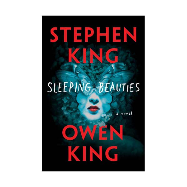 [파본:상태A급] Stephen King : Sleeping Beauties (Mass Market Paperback)