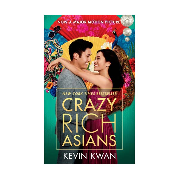 [파본:특A급] Crazy Rich Asians (Mass Market Paperback, MTI)
