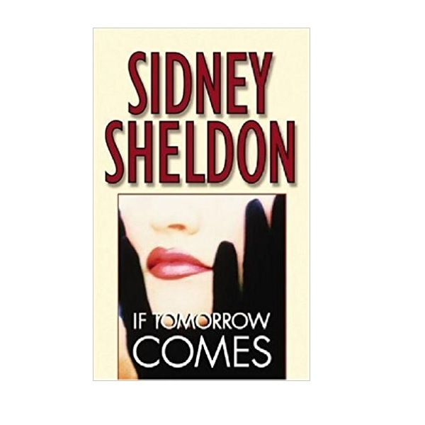 [파본:특A] Sidney Sheldon : If Tomorrow Comes (Mass Market Paperback)