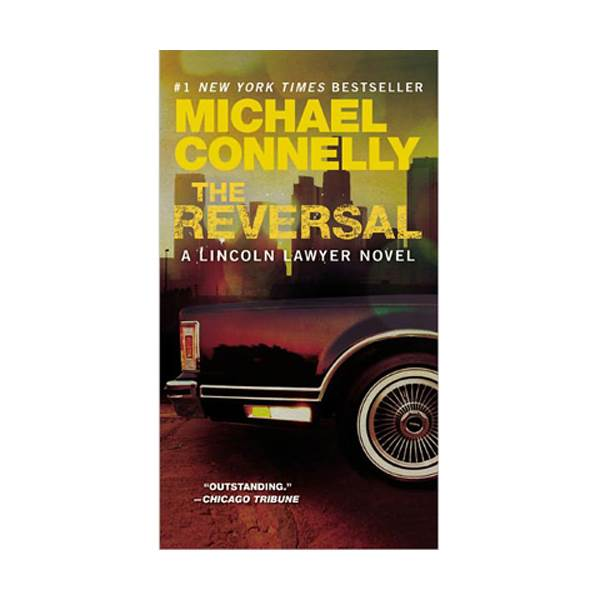 [파본:상태A급] The Reversal : Harry Bosch Series #16 (Mass Market Paperback)