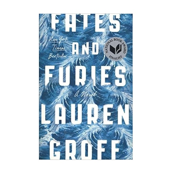 [파본:속지제본불량:특A] Fates and Furies : A Novel (Paperback)