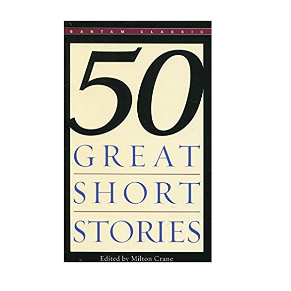 [파본] 50 Great Short Stories (Mass Market Paperback)