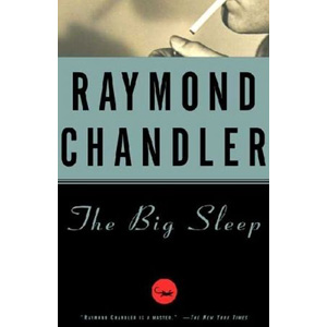 [파본]The Big Sleep (Paperback)