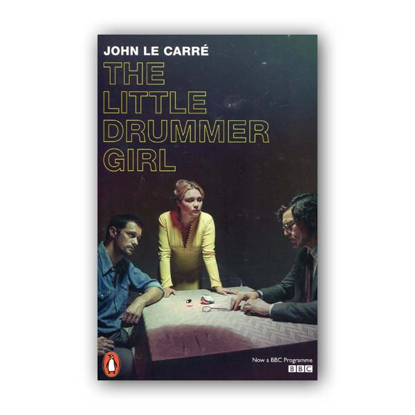 [파본:상태A급]The Little Drummer Girl : Now a BBC series (Paperback, 영국판)