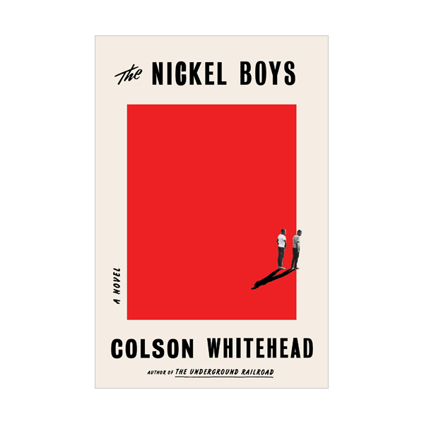 [파본:특A]The Nickel Boys (Paperback)