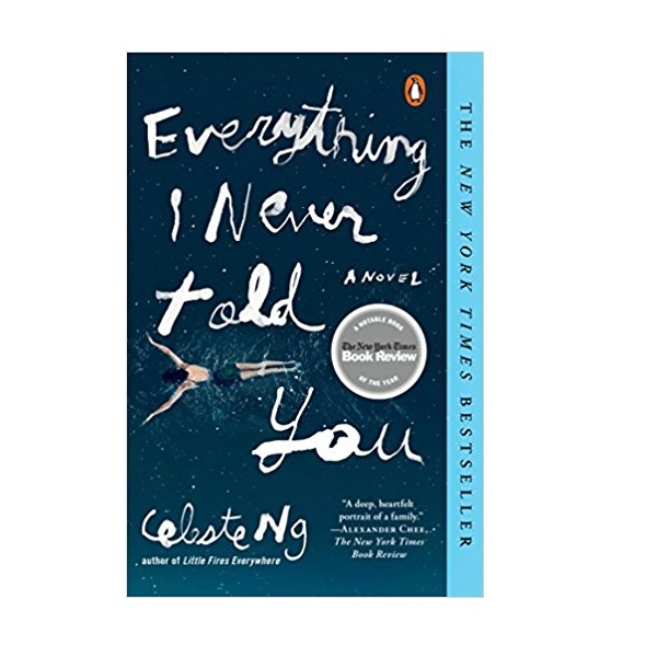 [파본:특A] Everything I Never Told You (Paperback)
