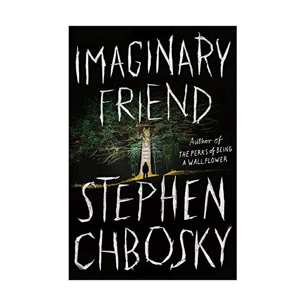 [파본]Imaginary Friend (Paperback, INT)