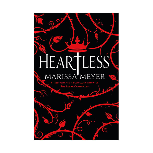 [파본:특A] Heartless (Paperback)