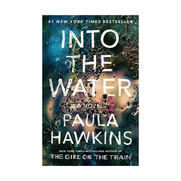 [파본A급] Into the Water (Paperback)