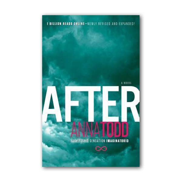[파본]The After Series #1 : After (Paperback)