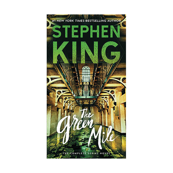 [파본:A급]Stephen King : The Green Mile (Paperback)