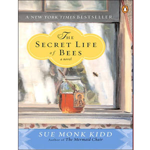 [파본:특A] The Secret Life of Bees (Paperback)
