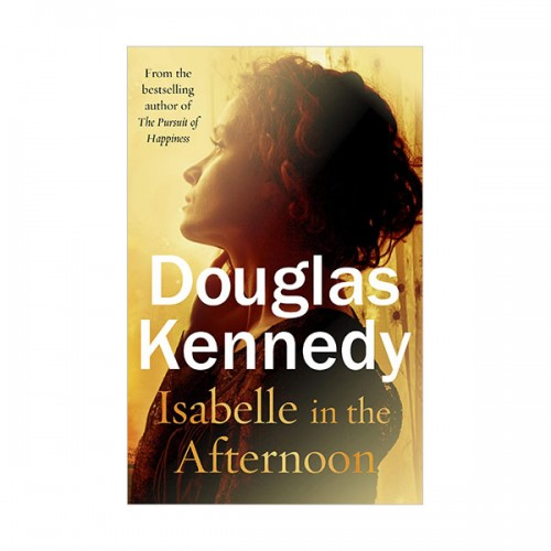 [파본:A급]Isabelle in the Afternoon : 오후의 이자벨 (Paperback, 영국판)