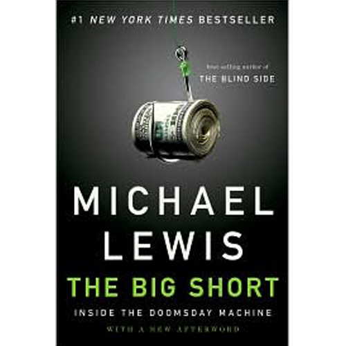 [파본:A급] The Big Short : Inside the Doomsday Machine (Paperback)