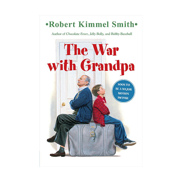 [파본:특A]RL 3.9 : The War with Grandpa (Paperback)