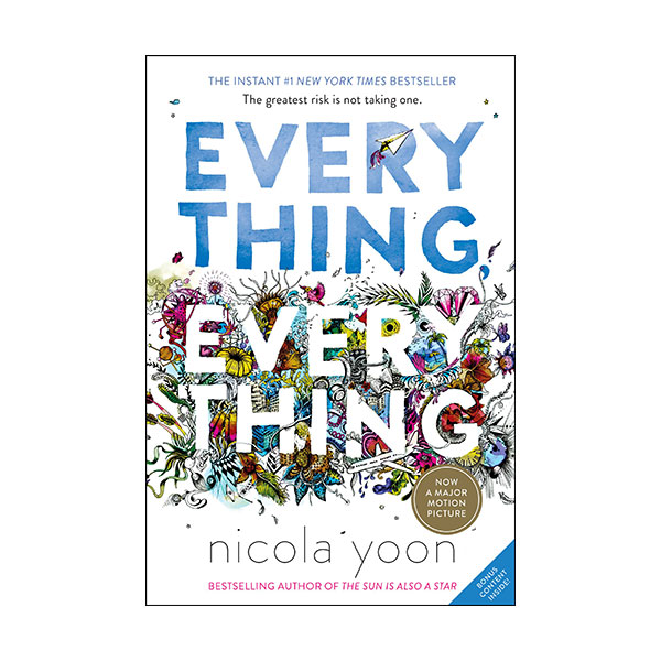 [파본]RL 4.4 : Everything, Everything (Paperback)