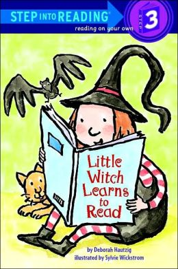 [파본:특A]RL 2.8 : Step Into Reading 3 : Whales : Little Witch Learns to Read (Paperback)