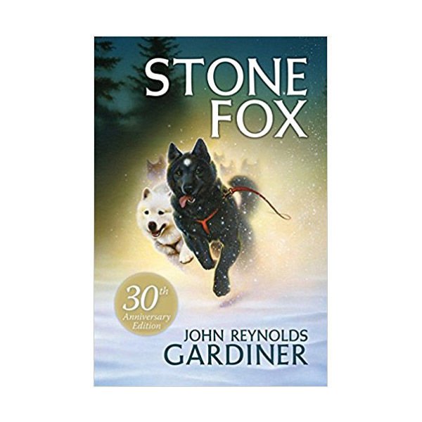 [파본:B급]RL 4.0 : Stone Fox (Paperback, 30th Anniversary Edition)