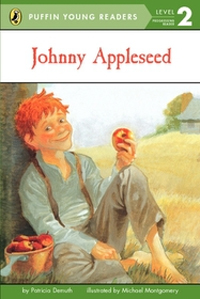 [파본:특A]Puffin Young Reading Level 3 : Johnny Appleseed (Paperback)