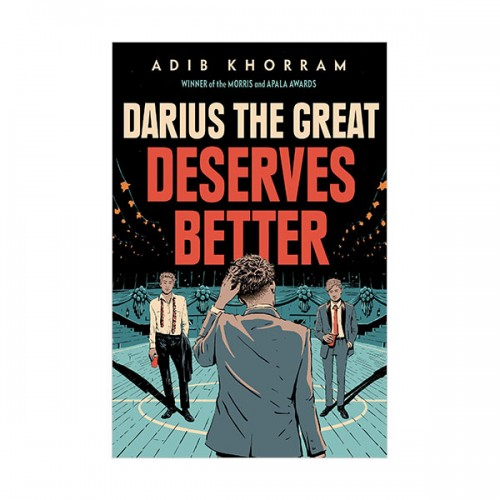 [파본:특A]Darius the Great Deserves Better (Paperback, INT)