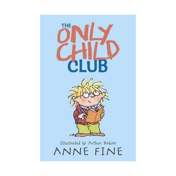 [파본]The Only Child Club