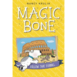 [파본]RL 2.5 : Magic Bone #3 : Follow That Furball (Paperback)