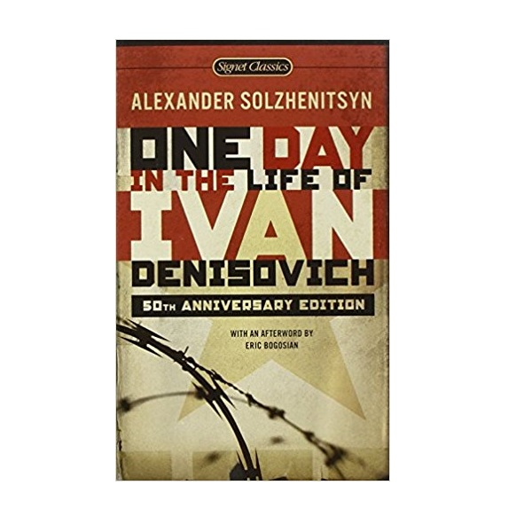[파본] Signet Classics : One Day in the Life of Ivan Denisovich (Mass Market Paperback)