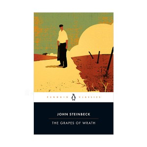 [파본:특A]Penguin Classics : The Grapes of Wrath (Paperback)