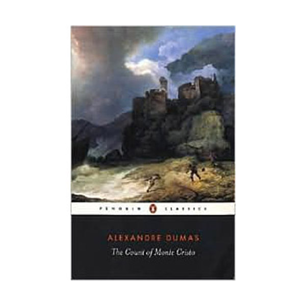 [파본]Penguin Classics : The Count of Monte Cristo : 몬테 크리스토 백작 (Paperback)