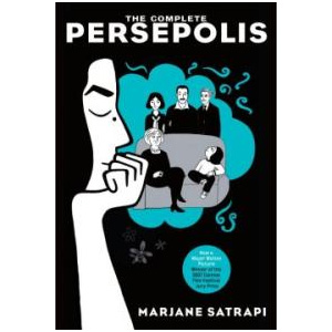 [파본]The Complete Persepolis : Movie Tie-In (Paperback)