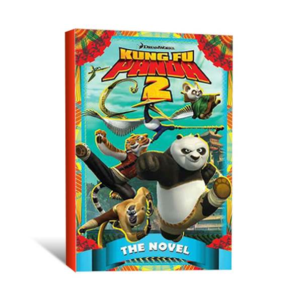 [특가] Kung Fu Panda 2 the Novel (Paperback)